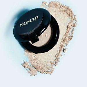 Nomad Highlighted Illuminating Powder